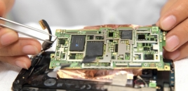 Repair phone Digitech