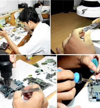 Tools Repair Digitech