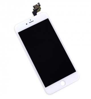 Zin computer LCD monitor. Full glass pressed zin entirety iPhone 6 (Black)