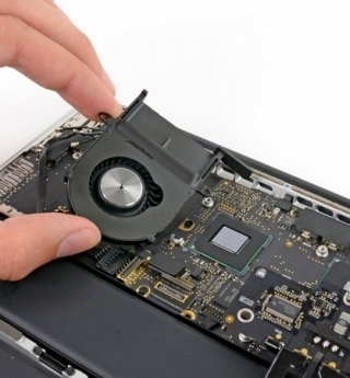 Macbook repair in Hoi An