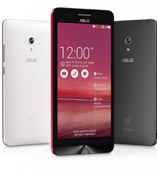 Rather Asus Zenfone screen 6, A601, T00G