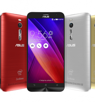 Asus Zenfone 5 Screen Rather, T00J