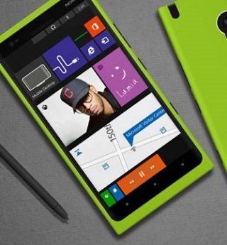 Edit Listing touch Nokia Lumia 1020, 1320, 1520